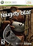 Naughty Bear - Xbox 360 Standard Edition