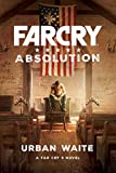 2: Far Cry 5 novel - Far Cry Absolution
