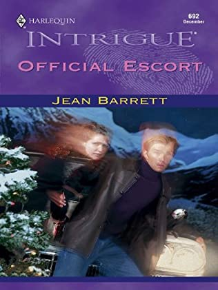 book cover of Official Escort