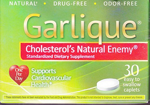 Bestselling Garlic Herbal Supplements