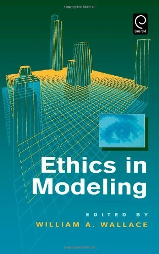 Ethics in Modeling by W.A. Wallace - In Wa Perth Shopping