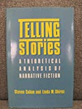 img - for Telling Stories: A Theoretical Analysis of Narrative Fiction (New Accents) book / textbook / text book