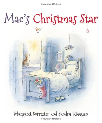 Mac's Christmas Star (Picture Kelpies) (Christmas Star Picture)