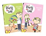 Charlie and Lola, Vols. 1 and 2