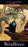 Dragons of the Hourglass Mage, Margaret Weis and Tracy Hickman, 0786954833