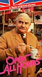 Open All Hours [VHS]