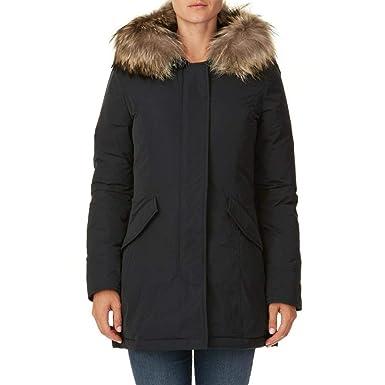 049e944c17 Woolrich Luxury Artic Parka CF40 Black