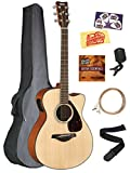Yamaha Acoustic Strings Review and Comparison