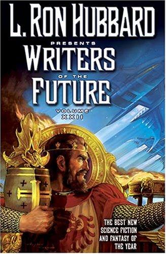 Download L. Ron Hubbard Presents Writers of the Future, Vol. 22 ebook