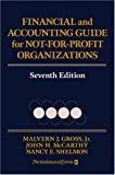img - for Financial and Accounting Guide for Not-for-Profit Organizations, Seventh Edition book / textbook / text book