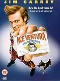 Ace Ventura - Pet Detective (1994) [DVD]