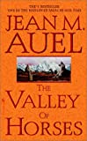 """The valley of horses"" av Jean M. Auel"