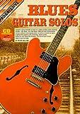 BLUES GUITAR SOLOS BK/CD (Progressive)