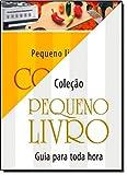 capa de Colecao Pequeno Livro - Guia Para Toda Hora