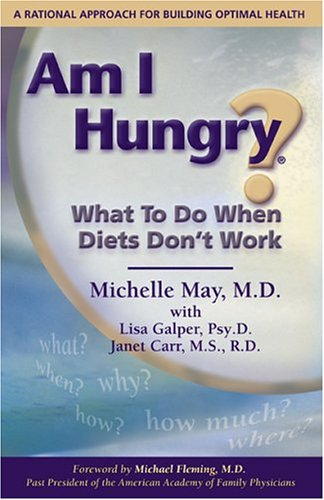 Am I Hungry? What to Do When Diets Don't Work pdf epub