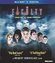 The Faculty (Blu-ray + Digital)