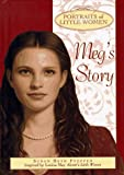 Meg's Story, Susan Beth Pfeffer and Louisa May Alcott, 0385325207