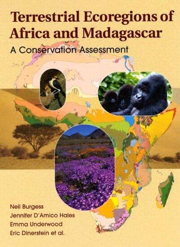 terrestrial-ecoregions-of-africa-and-madagascar-a-conservation-assessment-world-wildlife-fund-ecoreg