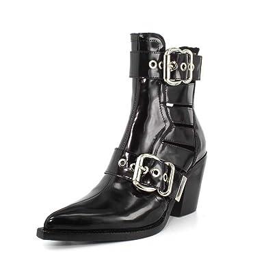 Amazon.com: Jeffrey Campbell - Botas de mujer: Shoes
