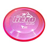 Hero Super Hero Dog Flying Disc – PINK