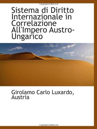 sistema-di-diritto-internazionale-in-correlazione-allimpero-austro-ungarico