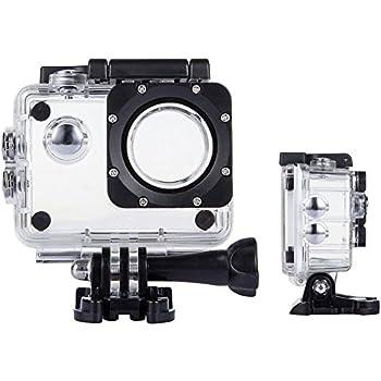 Amazon.com : AKASO V50 Pro Waterproof Case for AKASO V50 Pro ...