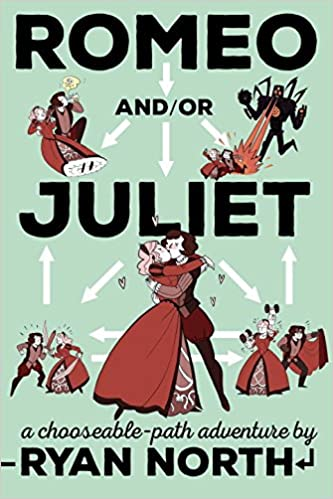 Image result for romeo and or juliet book