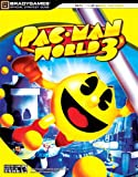 Pac Man World 3, BradyGames Staff, 0744005949