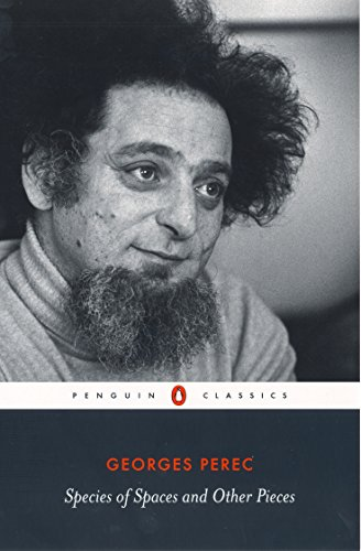 20th Century Pieces (Species of Spaces and Other Pieces (Penguin Classics))