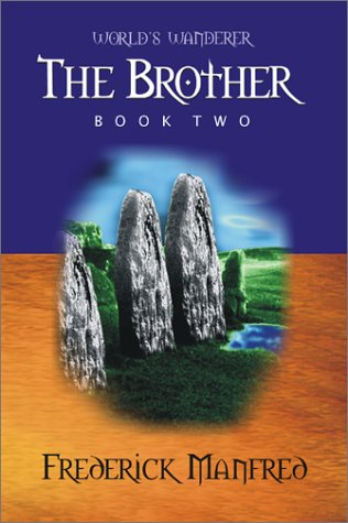 The Brother (Worlds Wanderer Book 2)