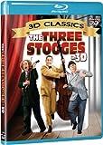 Three Stooges [3D Blu-ray]