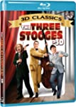 The Three Stooges [Blu-ray 3D]