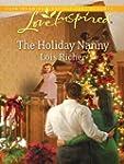 The Holiday Nanny (Love Inspired)