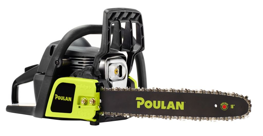 Poulan 967084701 Chainsaws product image 2