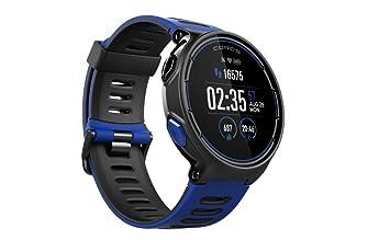 1054819d3 Coros Pace - Reloj Deportivo GPS con Monitor de frecuencia cardíaca basado  en la muñeca,