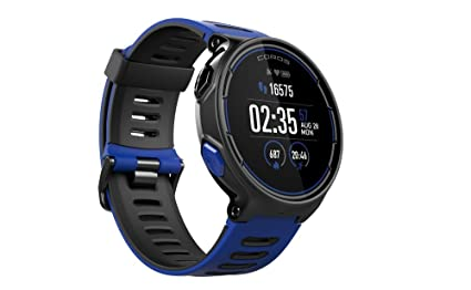Coros PACE GPS Sports Watch with Wrist-Based Heart Rate Monitoring | Includes Running,