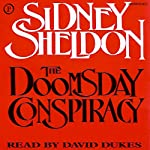 The Doomsday Conspiracy  | Sidney Sheldon