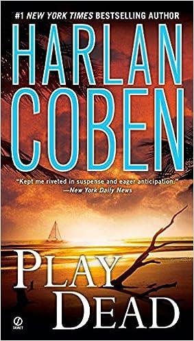 Amazon Fr Play Dead Harlan Coben Livres
