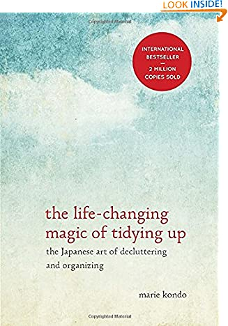 Marie Kondo (Author) (11559)  Buy new: $16.99$10.19 326 used & newfrom$3.96