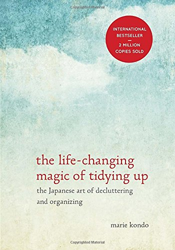 The Life-Changing Magic of Tidying Up: The Japanese