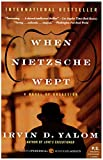 Download When Nietzsche Wept: A Novel Of Obsession in PDF ePUB Free Online