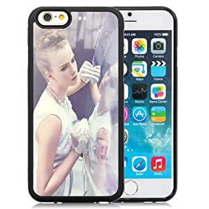 Fashion DIY Custom Designed iPhone 6 4.7 Inch TPU Phone Case For Russian Beauty Phone Case Cover