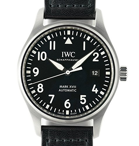IWC-Mark-XVIII-automatic-self-wind-mens-Watch-Certified-Pre-owned