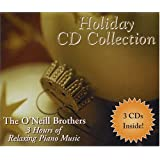Holiday 3 CD Collection