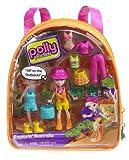 Polly Pocket Polly Explorin Australia Travel Backpack, Baby & Kids Zone