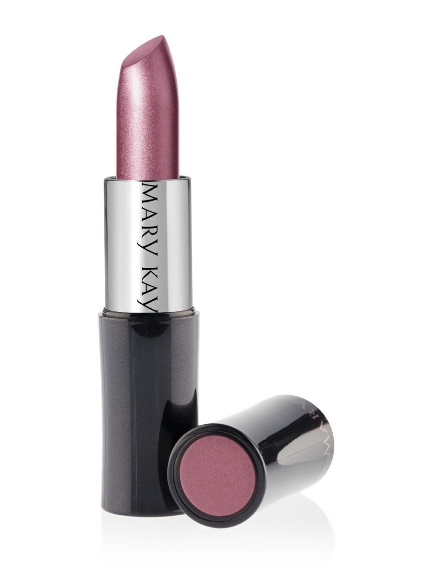 Mary Kay Creme Lipstick--Frosted Rose by Kodiake