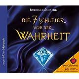 Die 7 Schleier vor der Wahrheit (CD)