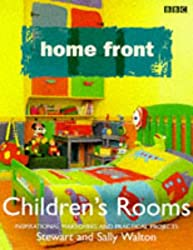 """Home Front"" Children's Rooms"