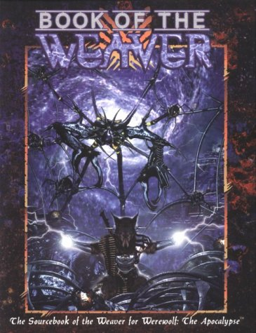Book of the Weaver (Werewolf: The Apocalypse)