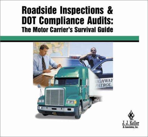 Roadside Inspections & DOT Compliance Audits Manual (97M) PDF